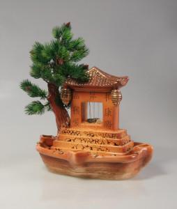 пагода у сосны